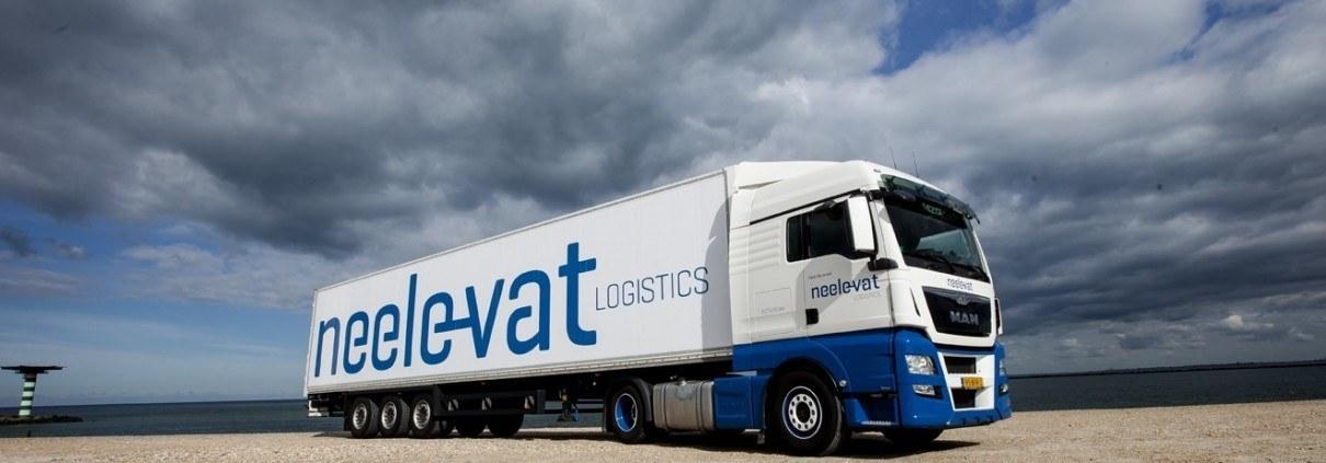 Neele-Vat logistics