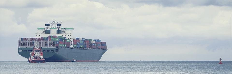 Zeevracht-China
