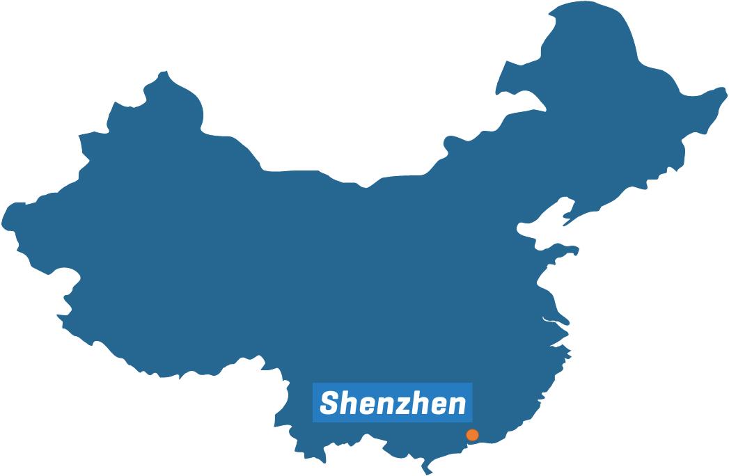 Shenzehn