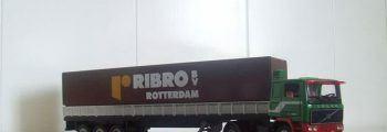 Overname Hentex en Ribro