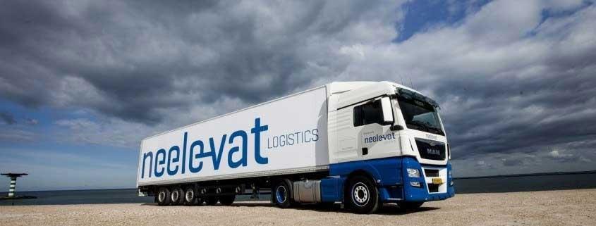 Transport-Noorwegen